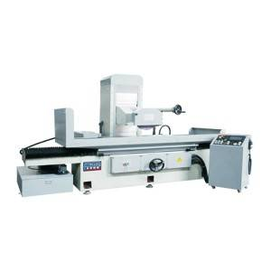 Manufactur standard Cnc Surface Grinder - PCD50100/PCD50120 Precision surface grinding machine – BiGa
