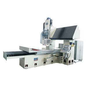 2020 Latest Design Wire Cutting Machine - PCLD100200NC/PCLD120200NC Beam-type single-head gantry grinding machine – BiGa