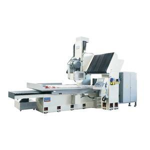 Fixed Competitive Price Grinder Machine For Metal Surface Grinding Machine - PCLD140200NC/PCLD150200NC Beam-type single-head gantry grinding machine – BiGa