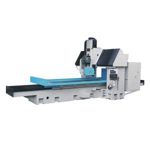Well-designed Table Surface Grinding Machine - PCLD120250NC/PCLD150250NC Beam-type single-head gantry grinding machine – BiGa