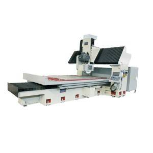 PCLD120300NC/PCLD150300NC Beam-type single-head gantry grinding machine