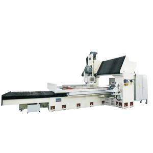 Top Quality Harga Mesin Wire Cut - PCLD200400NC/PCLD200600NC Beam-type single-head gantry grinding machine – BiGa