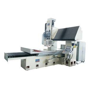 Hot New Products Cnc Vertical Milling Machine - PCLD80200NC/PCLD90200NC Beam-type single-head gantry grinding machine – BiGa