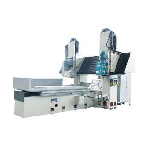 China Cheap price Edm Machine Spark Erosion - PCLXM120250NC/PCLXM150250NC Beam-type gantry milling and grinding machine – BiGa