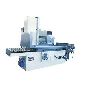 PCW50100NC/PCW63125NC Precision surface grinding machine