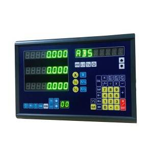 Best-Selling Digital Readout Dro Display - TOP20-3L  – BiGa