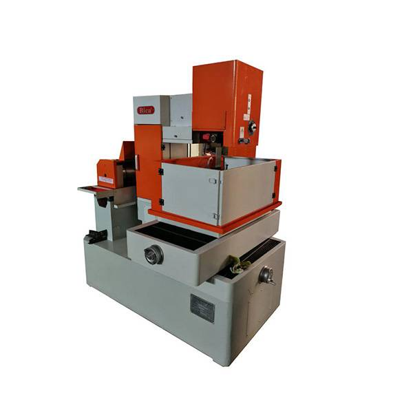 middle speed EDM wire cutting machine Featured Image