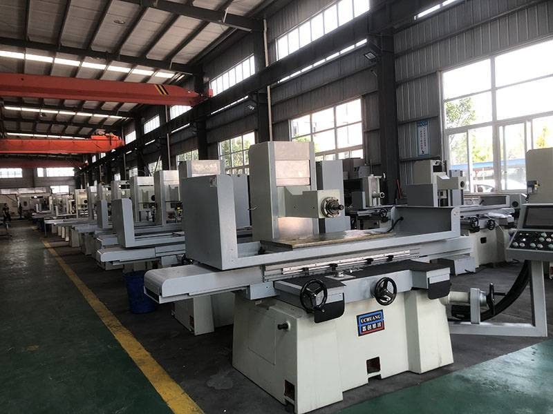 With the continuous development of CNC technology, China's CNC machinery industry has gradually entered a transformation