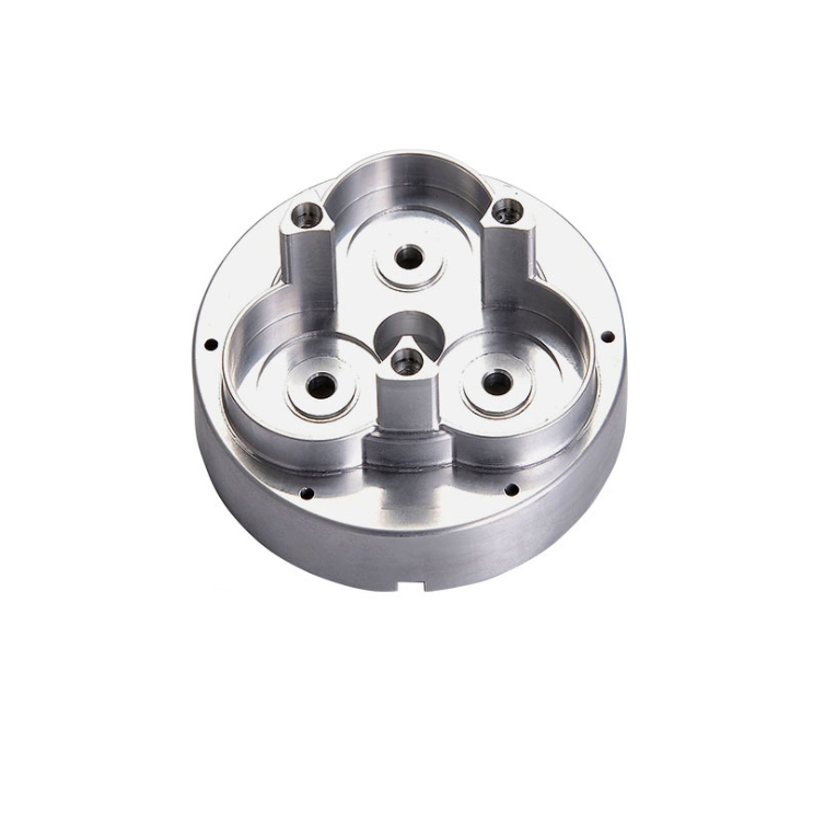 China Wholesale Cnc Precision Machining Company Suppliers - CNC prototype model processing fast proofing hardware precision machinery parts non-standard small batch custom manufacturers – Dongwangda