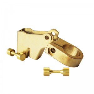 Precision hardware accessoriesPrecision hardware accessories