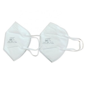 Factory wholesale 3m 1870 N95 Surgical Mask - High Quality FFP3 NR non-medical Earloop face mask  – EISEN