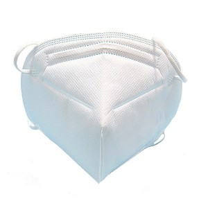 Renewable Design for Disposable Half Mask Respirator - High quality 5 ply KN95 Protective Mask  – EISEN