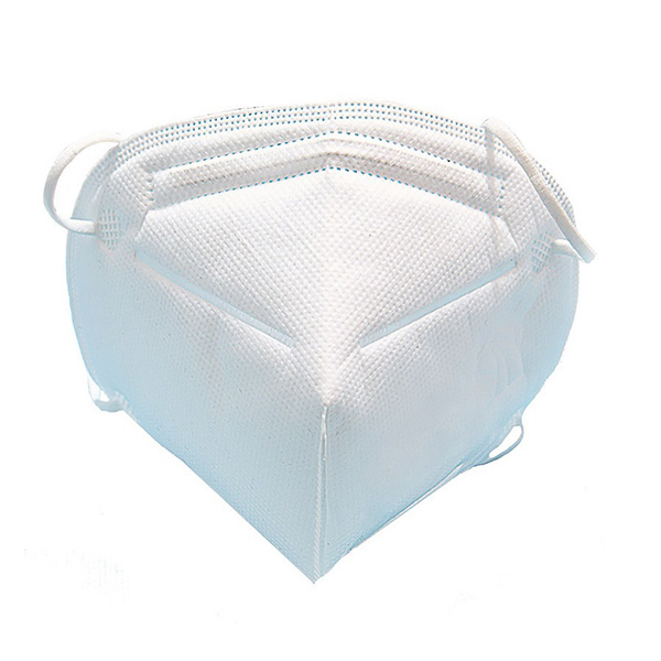 2020 High quality Surgical Mask And Gloves - High quality 5 ply KN95 Protective Mask  – EISEN Featured Image