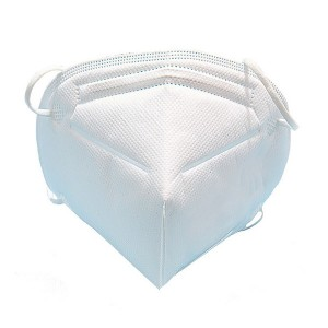 Online Exporter White Medical Mask - ODM face mask  – EISEN