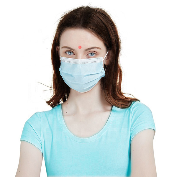 Fixed Competitive Price Kn95 Nonmedical - 3 Ply Disposable Medical Face Mask  – EISEN