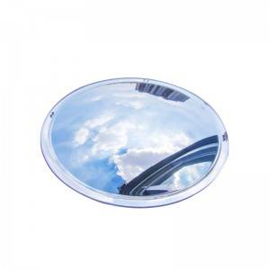 Professional China Children\\\'s Acrylic Mirror - Acrylic Convex Mirror – Donghua