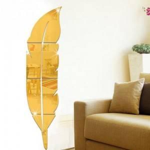 Original Factory Full Length Acrylic Mirror - Wall Mirror – Donghua