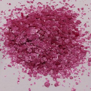 Reasonable price Pearl Pigment - Color Flake – Xinfa