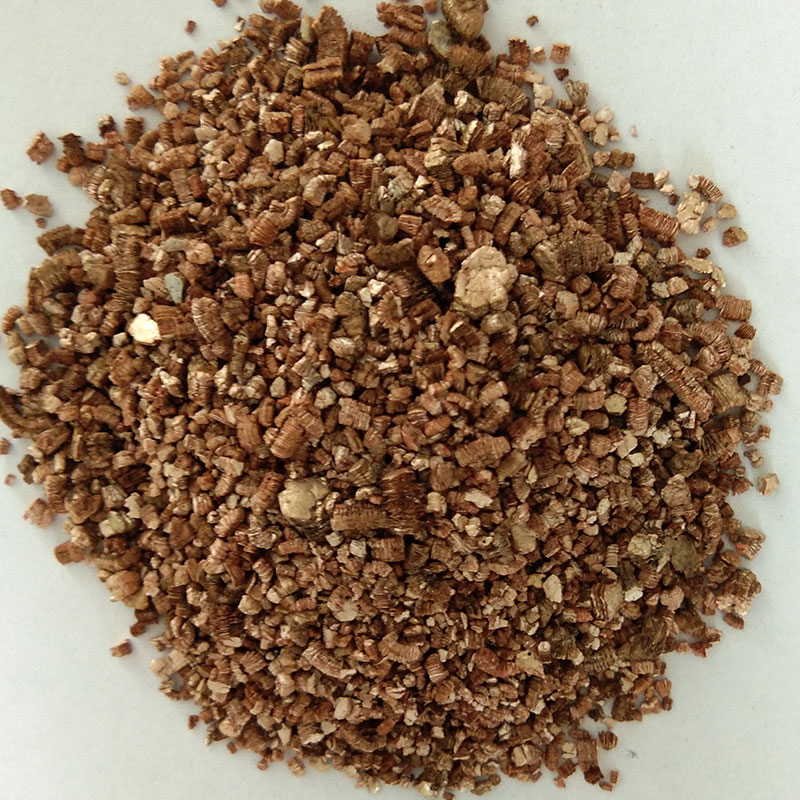 Factory wholesale Types Of Fireproofing Materials - Vermiculite – Xinfa