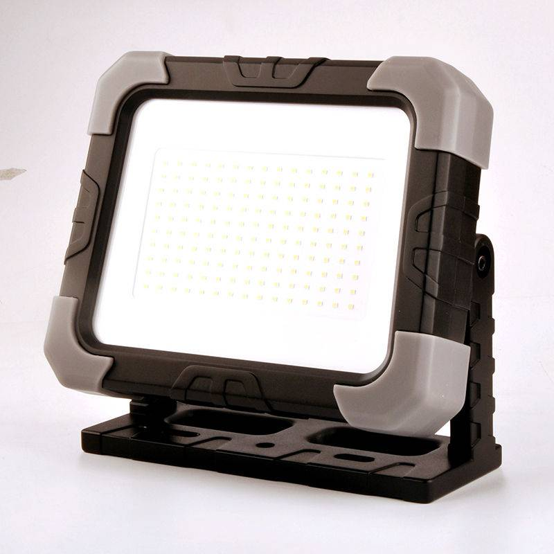 Hot Sale for Industrial Led Flood Lights - F0521 Portable Led Floodlight 100W  – Dlight Star