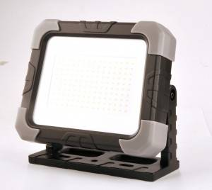 F0511 100W Illuminazione Led Rechargeable