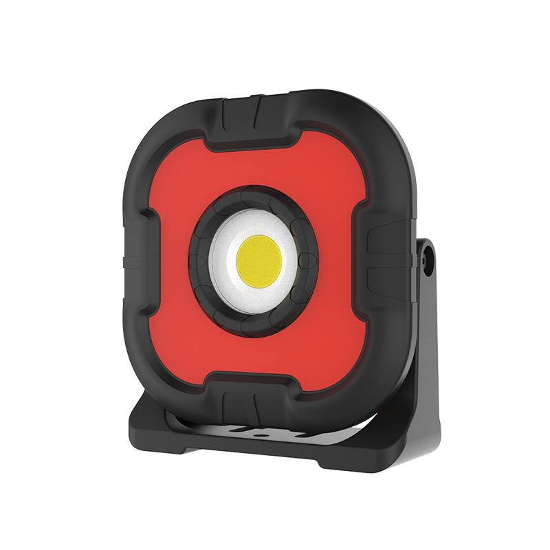 8 Year Exporter 10w Led Floodlight - F0411 50W Cordless Super Bright Led Floodlight  – Dlight Star