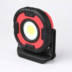 F0211 20W Portable and Rechargeable Led Floodlight