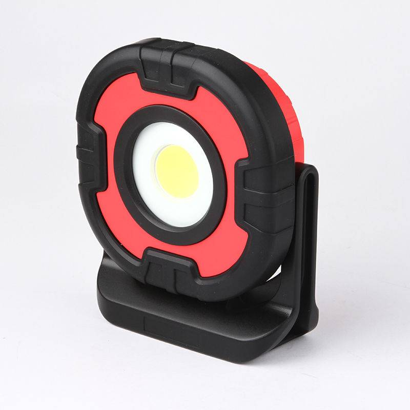 Wholesale Price Outdoor Rechargeable Led Floodlight -  F0211 20W Portable and Rechargeable Led Floodlight – Dlight Star
