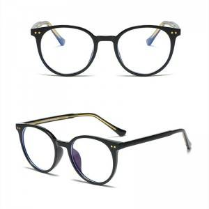 Cheapest Factory Cat Eye Fashion Sunglasses - DLO30039  New Arrival Computer Blue Light Blocking...