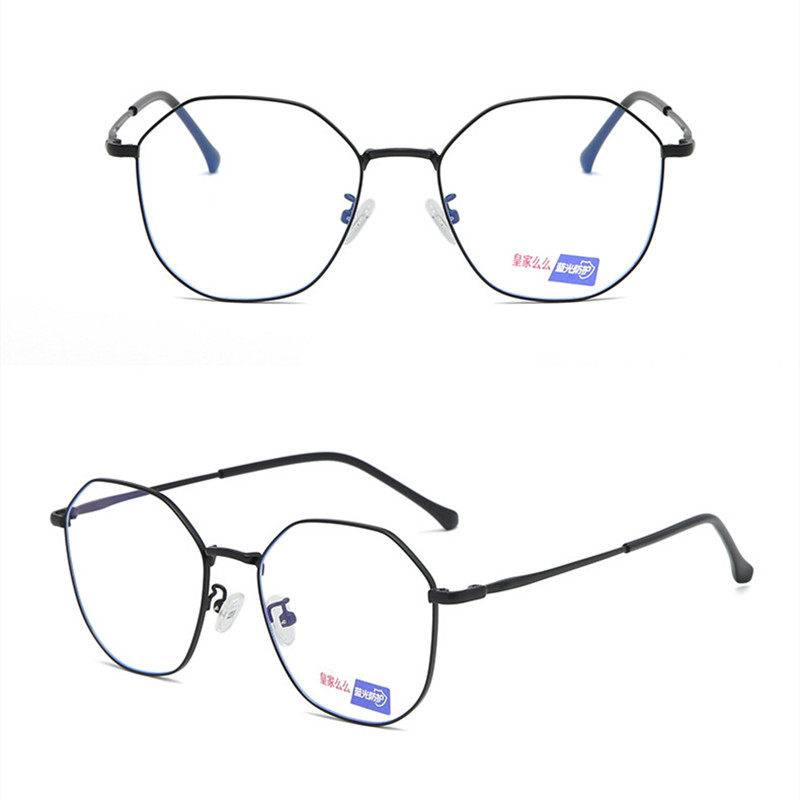 One of Hottest for 5.11 Shooting Glasses - DLO3000  Retro metal glasses – D&L