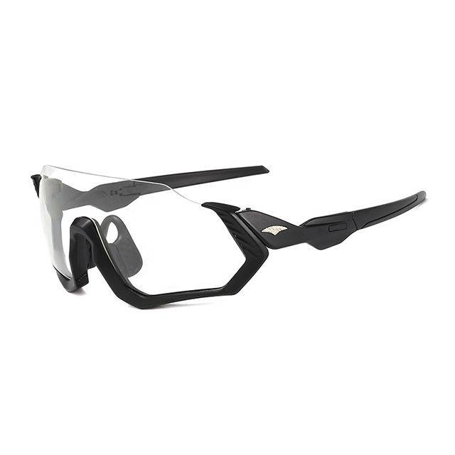 Lowest Price for Gentle Monster Sunglasses - 9317 Bicycle Outdoor Sports Glasses – D&L Featured Image