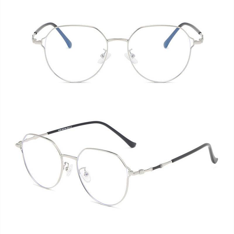 Chinese wholesale Fastrack Sunglasses For Men - DLO9329 Anti-blue glasses for adult – D&L