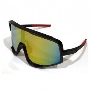 New Fashion Design for Hawkers Sunglasses - DLX8229 Windproof Sunglasses for Riding – D&L