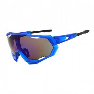 Best Price on Sports Sunglasses Online - DLX9312 set Men's Riding Sunglasses Set with Myop...