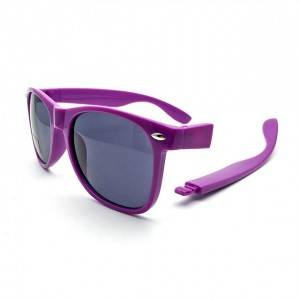 dropshipping private label Interchangeable Sunglasses