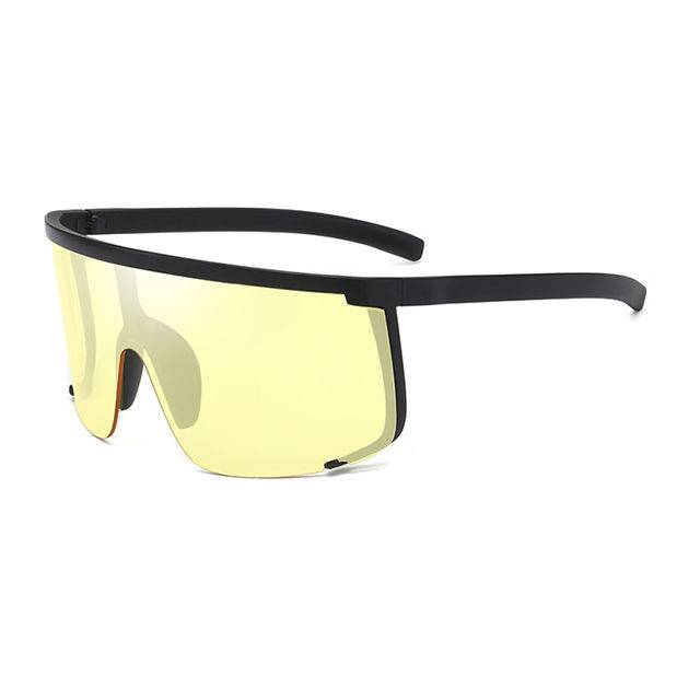 Good User Reputation for Pink Sunglasses - 9320 Men's Motorcycle Riding Sunglasses – D&L