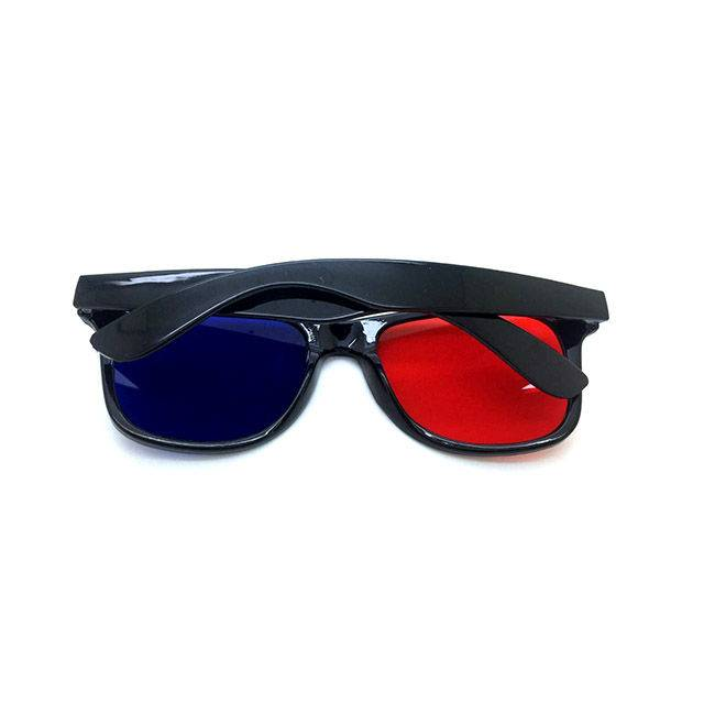 Factory Free sample Sports Glasses Online Shop - DLC9016 Two Colors 3D Sunglasses – D&L