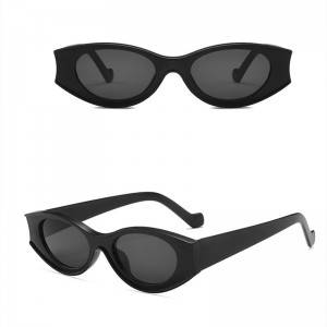 China Cat Eye Shades Sunglasses
