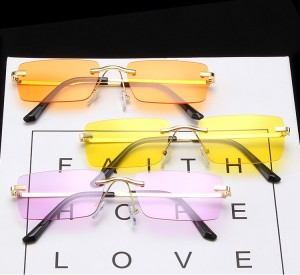 Hot Selling Fashion UV400 Sunglasses