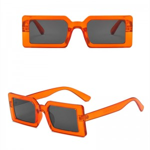 High Quality for Square Designer Sunglasses - DLL98040 New Arrival Fashion Oversize Glasses UV40...