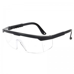 Manufacturer for Polarized Shooting Glasses - DLC2002 Safety Goggles Protective Eyewear Goggles ...