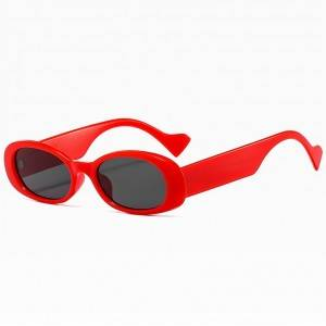 OEM China plastic Fashion Sunglasses for Men with Ce Certificate