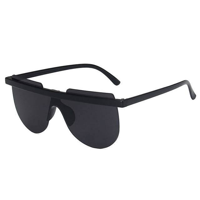 Factory made hot-sale Carrera Racing Sunglasses - DLL13005 Oversized Square Sunglasses – D&L