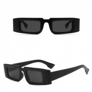 Unisex Square Trendy Sunglasses