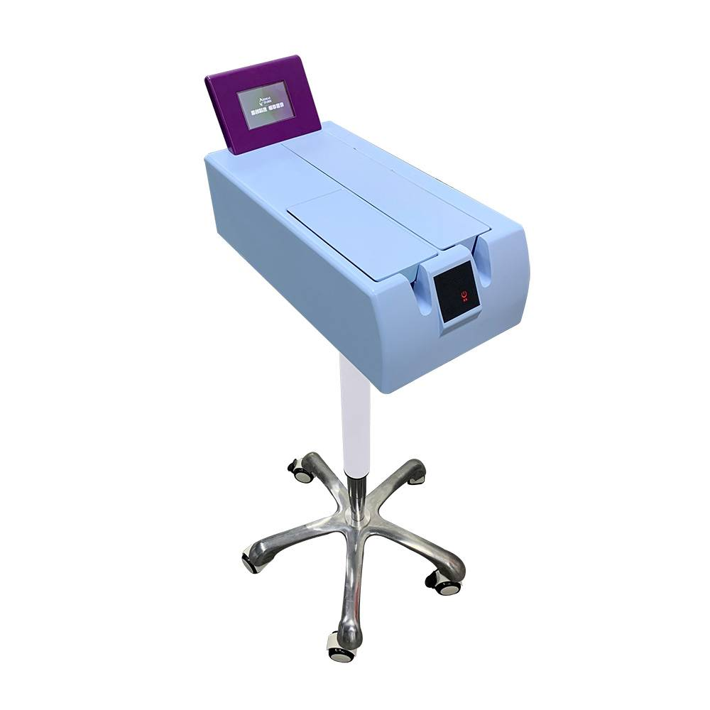 Good Quality Ultrasound Probe Sterilizers - Ultrasonic probe sterilizer PBD-S3 – doneax detail pictures