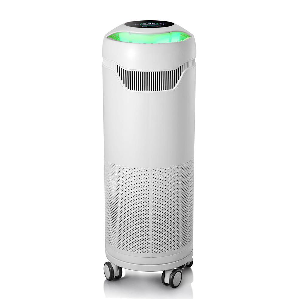 Good Wholesale Vendors Atomizing Sterilizing Machine - Mobile Air Purifying Disinfector AirH-Y600H – doneax