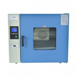 Leading Manufacturer for Incubator Culture - DRK-DHG Air drying oven series – Drick