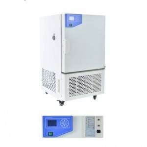 Low price for Roller Bottle Incubator - DRK-LRH Biochemical incubator series – Drick