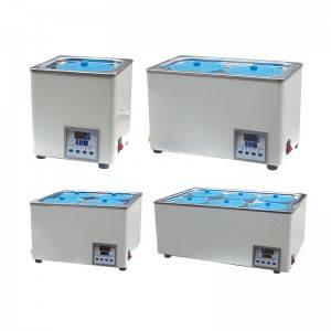 Hot sale Cell Incubator Humidity - Constant Temperature Water bath – Drick