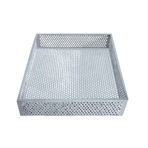 High Quality Beverage Sterilization Trolley - Retort Tray – Dingtaisheng